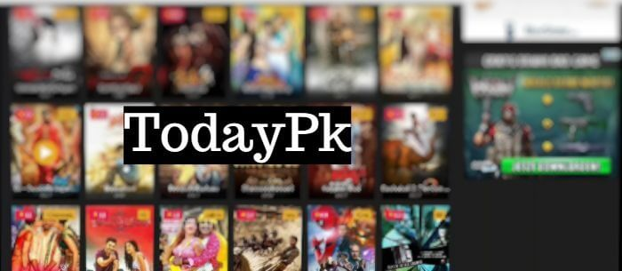 Todaypk 2020: Download Illegal HD Todaypk Telugu movies