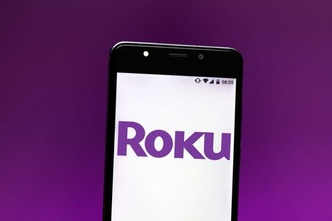 How to change the screensaver on your Roku streaming device