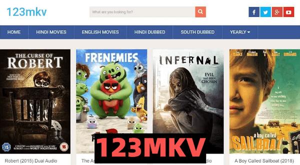 123MKV movies Download Bollywood, Hollywood, Hindi Dubbed Movies