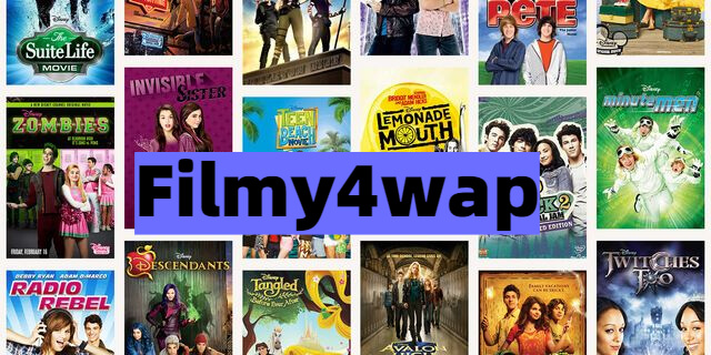 Filmy4wap: illegal download, Hollywood, Bollywood movies website